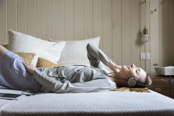 5 Bedtime Story Podcasts That Just Might Be the Secret to Better Sleep in Stressful Times