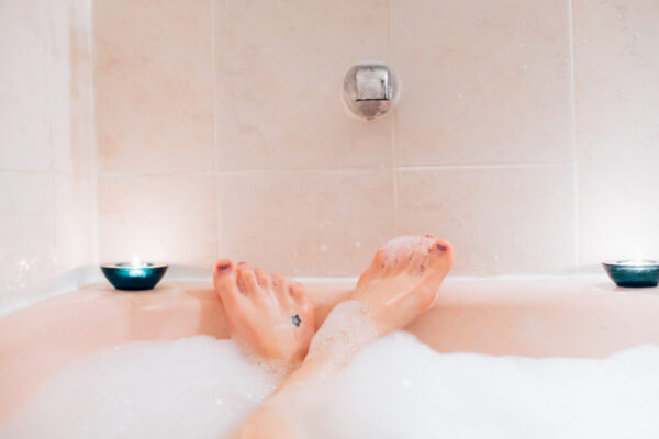 6 Ways To Use Heat To Banish Painful Sex and Make Pleasure…Hotter