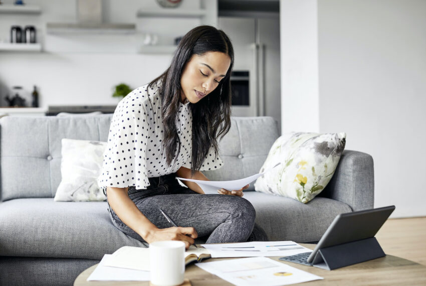 A Financial Expert's 4-Step Plan To Get Out of Credit Card Debt and Build Financial Health