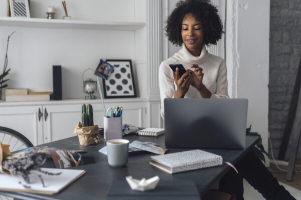 6 Amazon Prime Day Home Office Deals To Improve Your WFH Setup