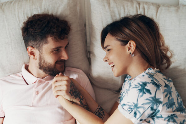 4 Tips For Proudly Introducing Kink Into Your Relationship, According to a Sexologist