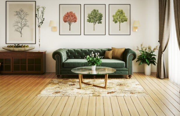 7 Brightening Decor Tips To Prep Your Home for (Literal) Darker Days, According to Interior...