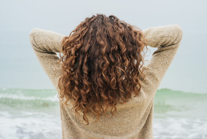 How to Use a Diffuser For Your Dreamiest Curls Ever