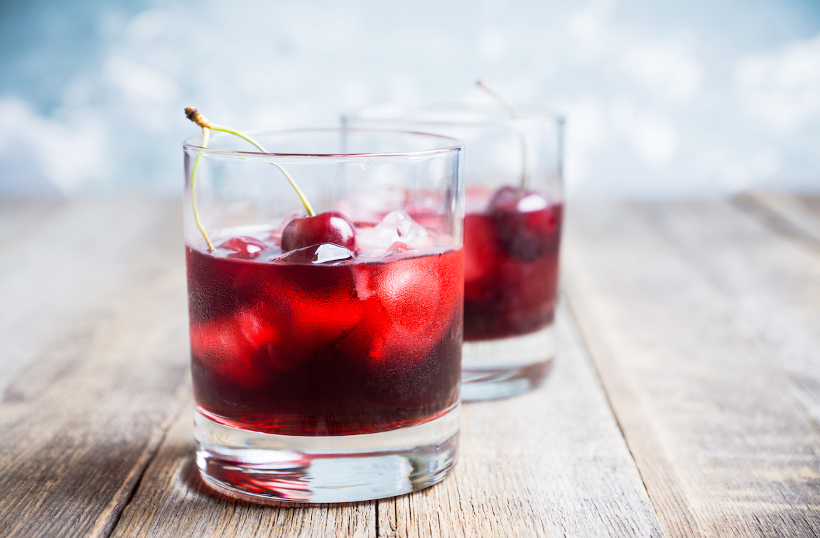 4 Tart Cherry Juice Benefits for Better Sleep, Heart Health, and More