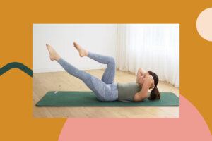 This 20-Minute Beginner Pilates Workout Is the Perfect Introduction