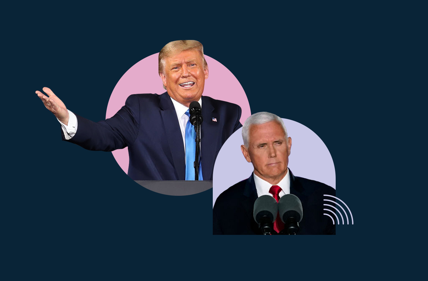 Thumbnail for Here's How Mike Pence's Views and Policies Affect Your Well-Being