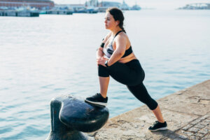 This Combination of Workouts Activates All the Right Muscles for Better Posture