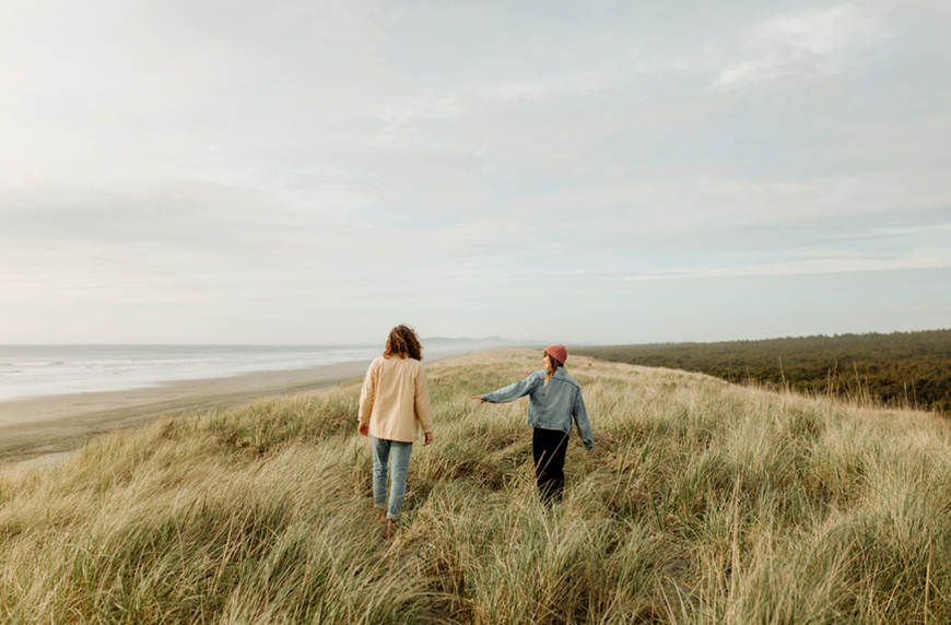 Thumbnail for 'Awe Walks' Are the Mood-Boosting Activity You Need Right Now