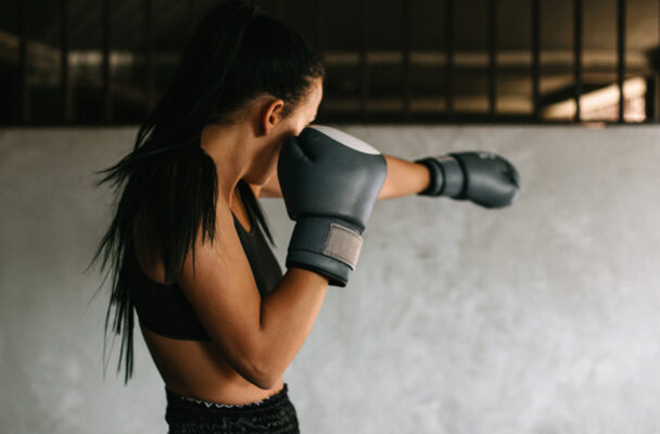 A Boxing Coach Recommends the Best Equipment for All Your Home Workouts