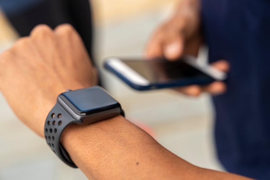 Thumbnail for The Best Fitness Tech To Buy at Walmart's Major Sale, From Apple Watches to Treadmills