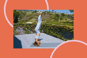 3 Form Mistakes That Are Preventing You From Nailing a Perfect Headstand