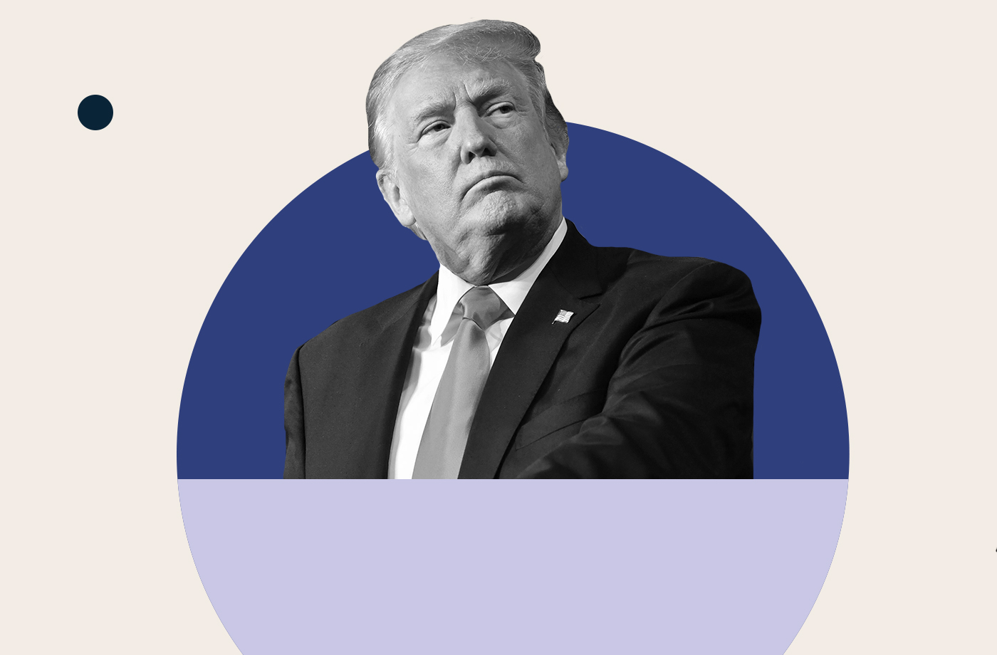 Thumbnail for Here's How Donald Trump's Perspectives and Policies Impact Your Well-Being