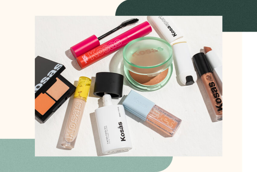 We're Giving Away a Serious Kosas Beauty Haul, and You Don't Want To Miss It