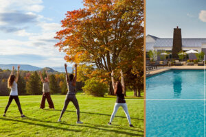 How Wellness Resorts Are Adjusting Their Protocols During the Pandemic