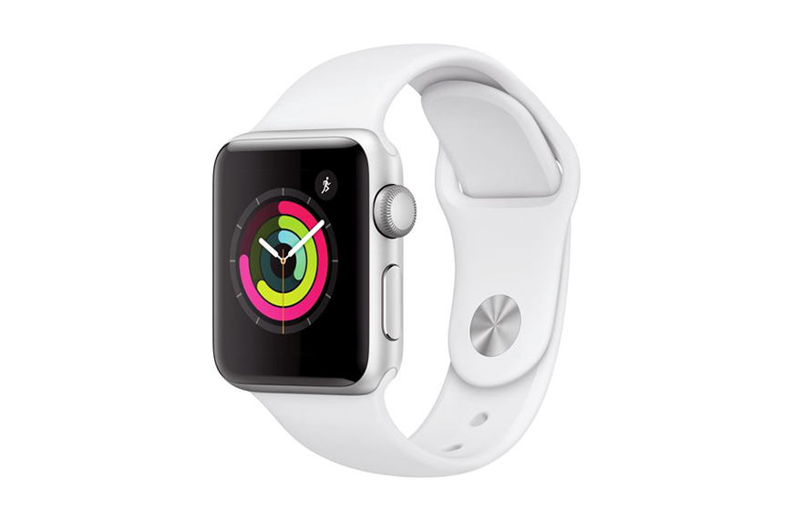 Apple Watch Series 3 GPS, walmart fitness