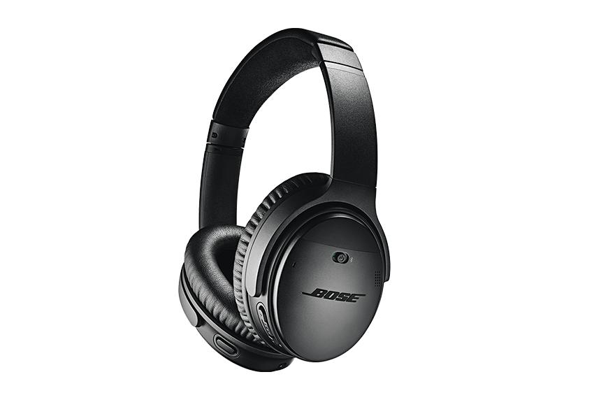 Bose QuietComfort 35 Wireless Noise Cancelling Headphones II