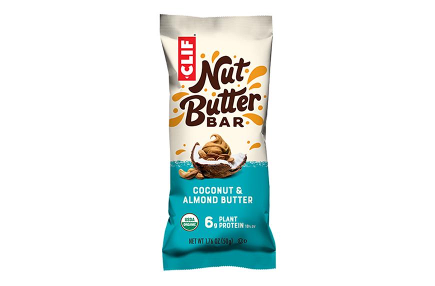 Clif Nut Butter Bars, beginner hiking tips
