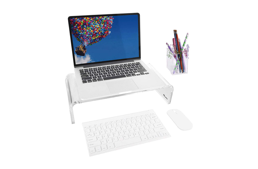 laptop stands for better posture