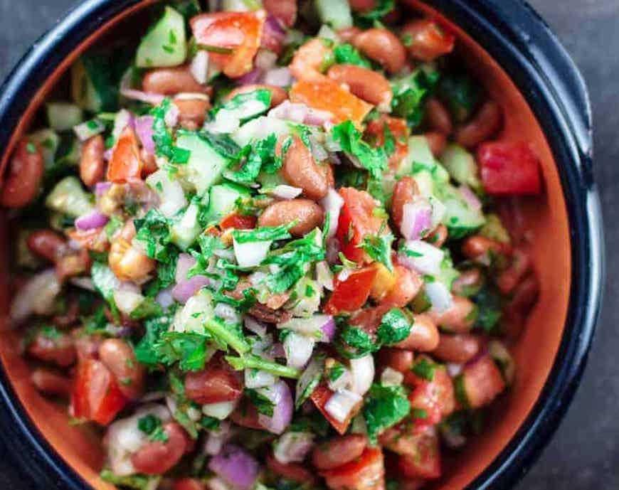 mediterranean kidney beans