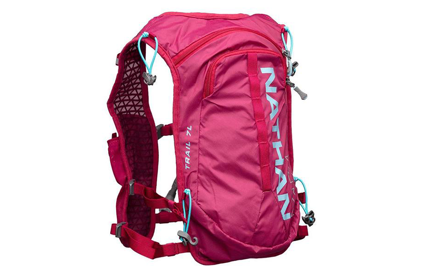 Nathan Sports Trailmix 7 Liter Women's Race Pack