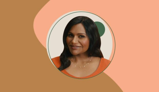 How Mindy Kaling Mastered Quarantine Wellness With Face Masks, Smoothies, and Canned Soup