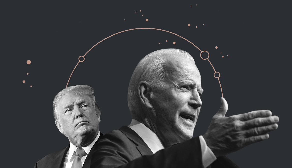 Thumbnail for How Mercury in Libra May Play Into the Presidential Transition of Power, According to an Astrologer