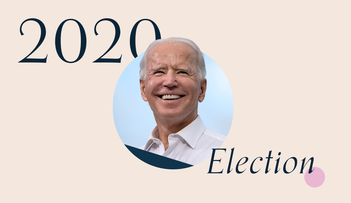 Thumbnail for President-Elect Biden Is So Much More Than 'The Guy Who Isn't Trump'