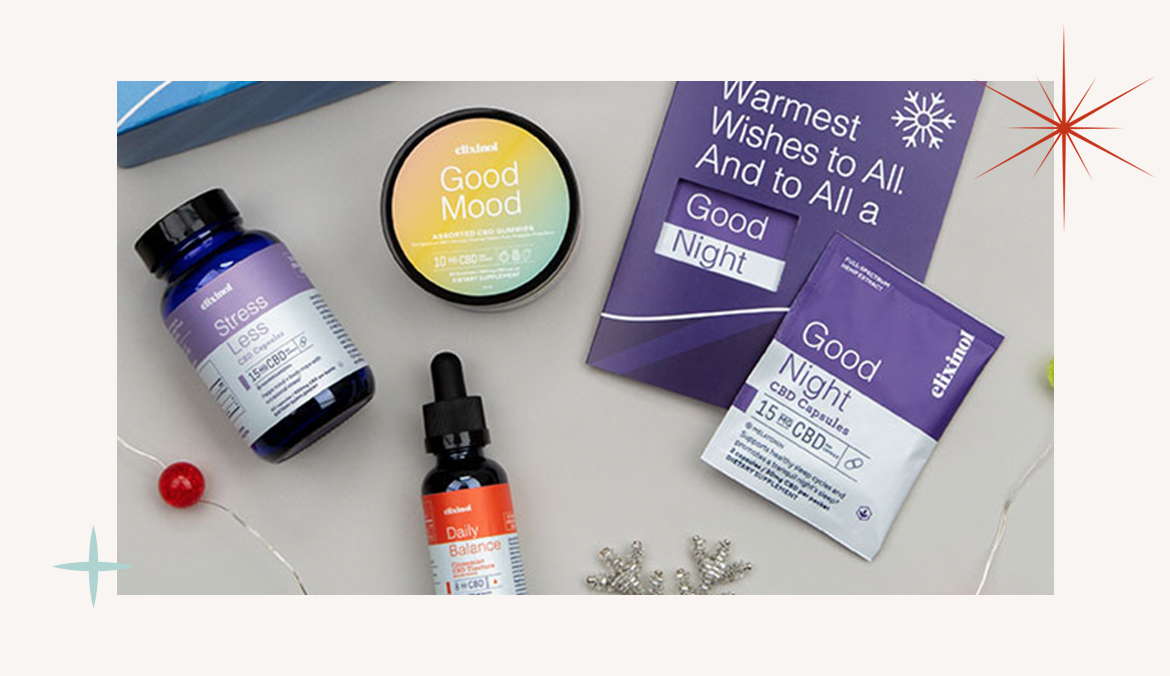 Thumbnail for 10 Unexpected Stocking Stuffers That Are Total Mood-Boosters