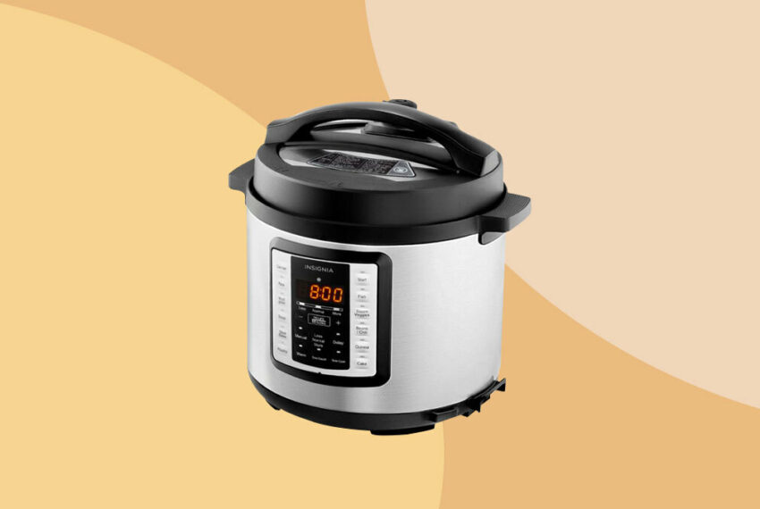 This Instant Pot Dupe Has 4,000 5-Star Reviews—And Is 50% Off Right Now
