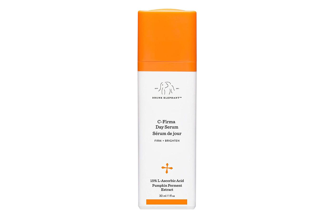 preventive skin care at 20