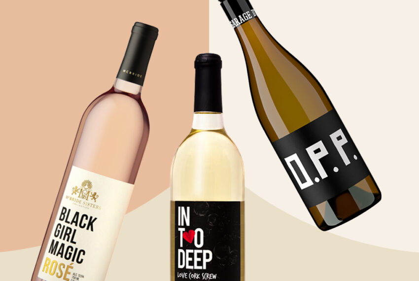 We're Drinking a Lot More Wine at Home These Days—Here's 11 BIPOC-Owned Wine Brands To Support While You're at It