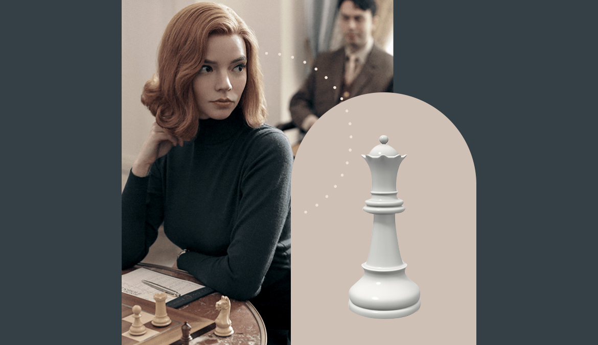 Thumbnail for If 'The Queens Gambit' Made You Horny for Chess, You're Not Alone—Here's How To Learn and 5 Gorgeous Sets To Buy