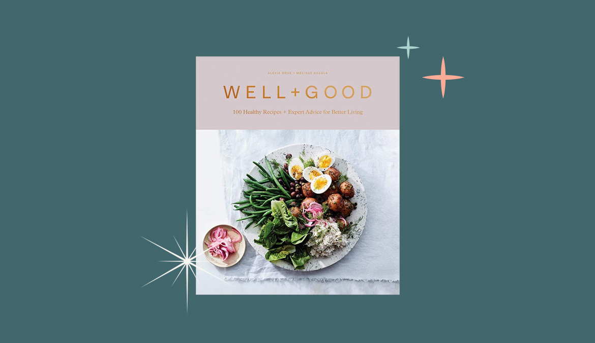foodie holiday gifts Well+Good Cookbook