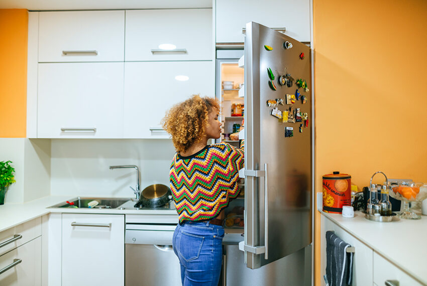 'I'm a Food Scientist, and Your Refrigerator Is Too Warm—Here's What To Do About It'
