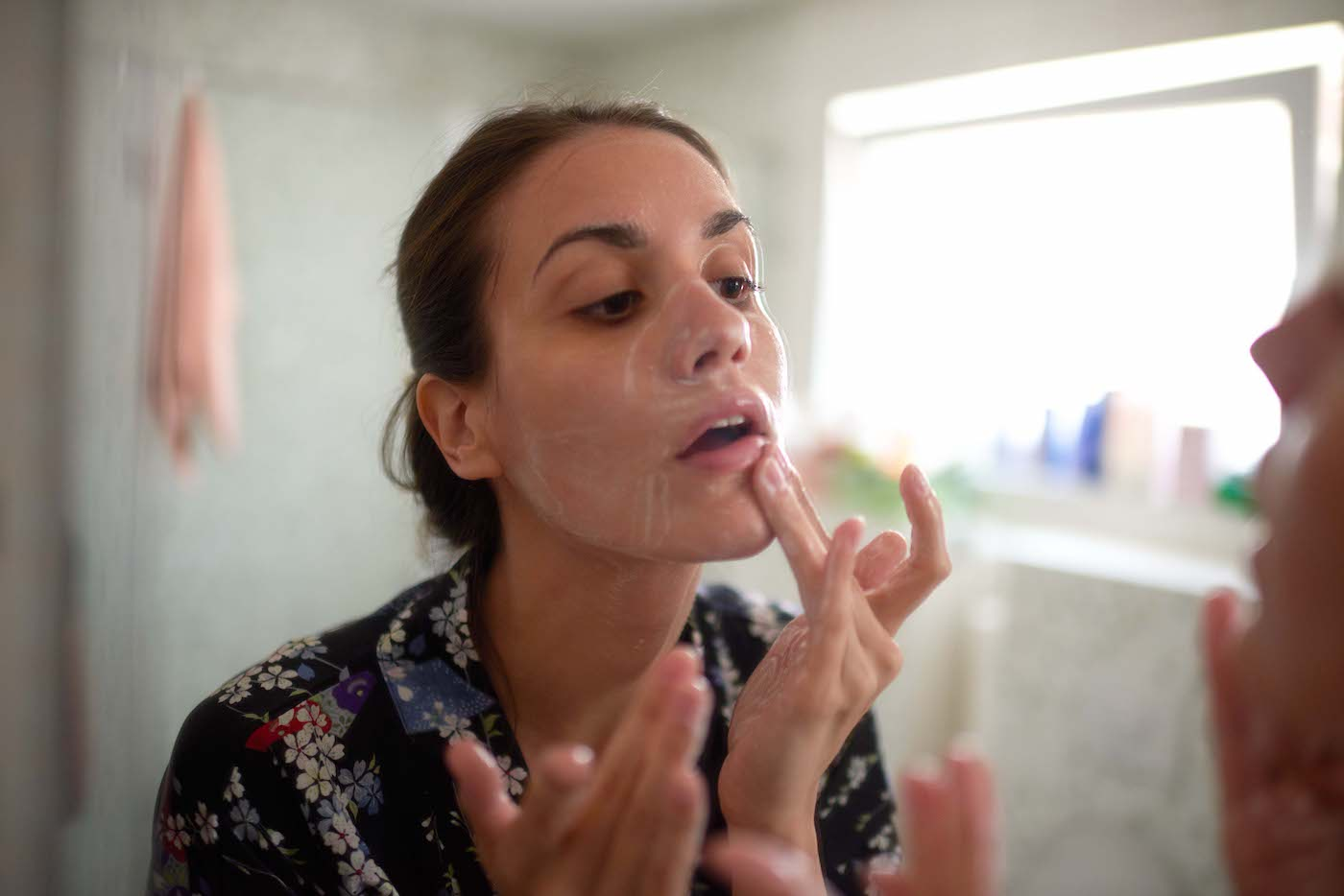Thumbnail for The Best Face Wash for Acne, According to Dermatologists