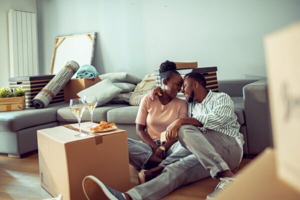 6 Tips For Moving Into Your Partner's Home and Making It Feel Like Your Own