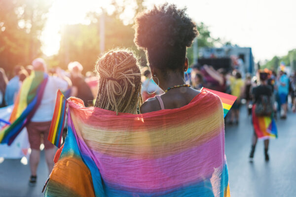 5 Ways To Eliminate Biphobia in the LGBTQ+ Community, According to Bi+ Activists