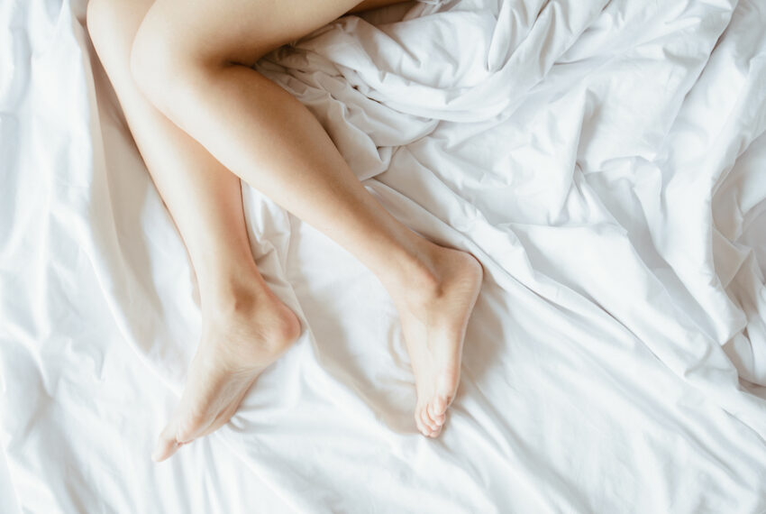 An OB/GYN Shares, Once and for All, Whether Having Sex Can Make Your Period Start Early
