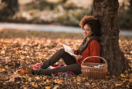 What the Astrology of Thanksgiving 2020 Suggests About Resting and Recovering