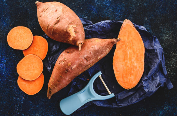 Sweet Potatoes Are the Secret Gut-Healthy, Anti-Inflammatory Stars of Thanksgiving—Here Are 5 Ways To Eat...