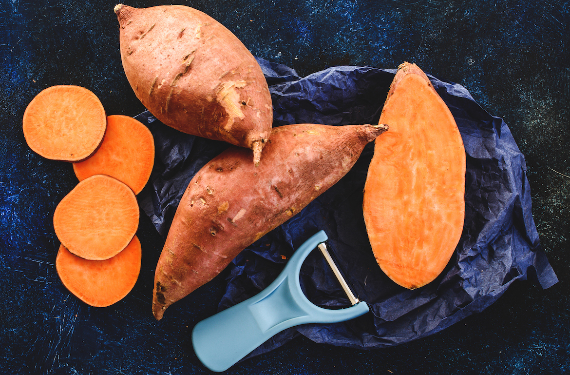 Sweet Potatoes Are the Secret Gut-Healthy, Anti-Inflammatory Stars of Thanksgiving—Here Are 5 Ways To Eat Them