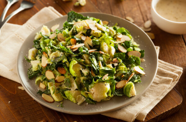 8 Easy Winter Salad Recipes—Because Soup Isn't the Only Cold-Weather Dinner StapleTo Love