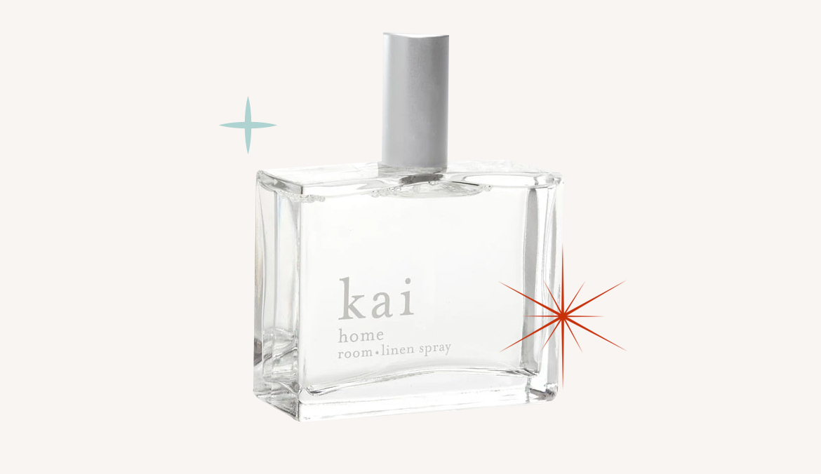 Kai Linen Room Spray, stress relief gifts