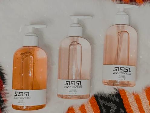 Indigenous beauty brands
