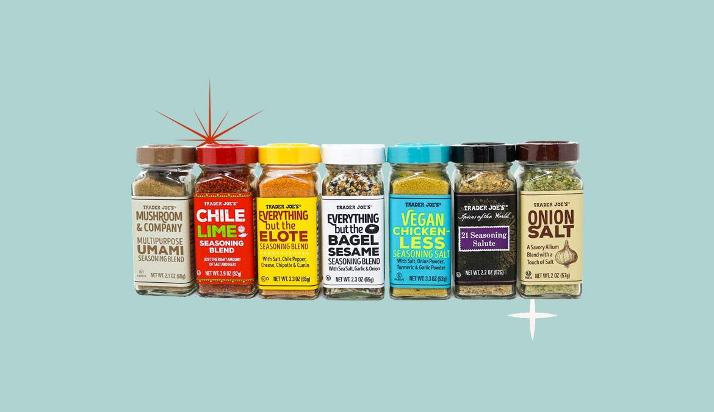 trader joe's spice set