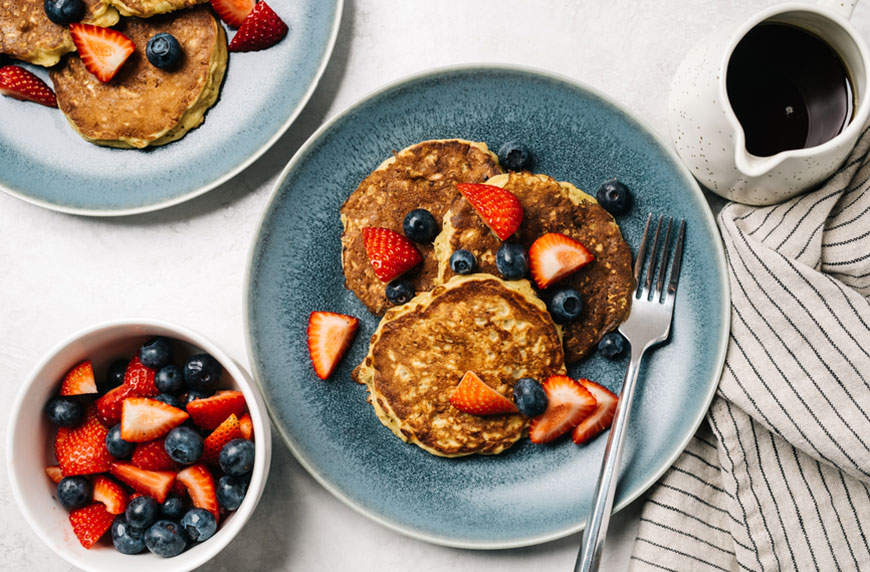 Thumbnail for 6 Delicious Anti-Inflammatory Breakfast Recipes To Start Your Day Off Strong