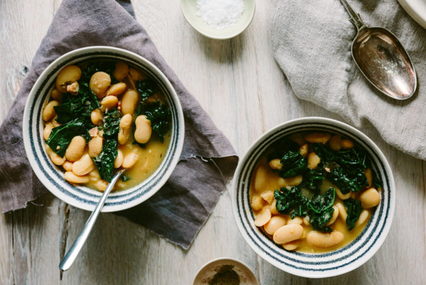 7 Delicious Butter Bean Recipes So Good You'll Stock Your Pantry With Nothing Else