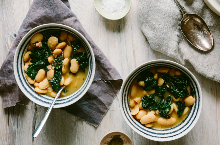 Thumbnail for 7 Delicious Butter Bean Recipes So Good You'll Stock Your Pantry With Nothing Else