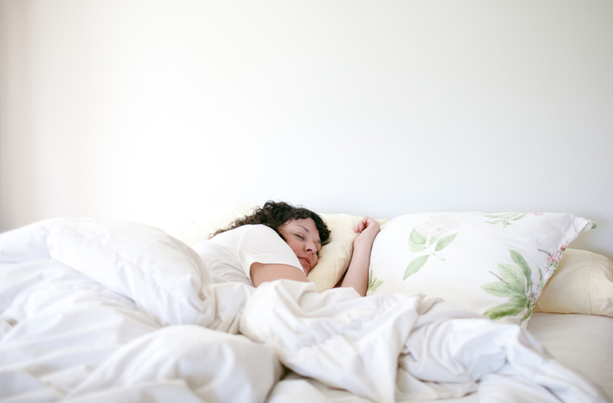 'I'm an Orthopedic Spine Surgeon, and This Is *Exactly* What You Need for a Better Night's Sleep'
