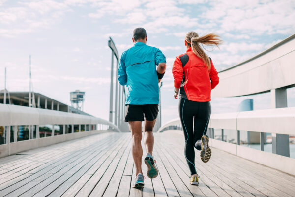 'I'm a Podiatrist, and These Are the *Only* Running Shoes I Recommend for People With...
